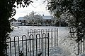 Gateway to a winter scene - geograph.org.uk - 1657638.jpg