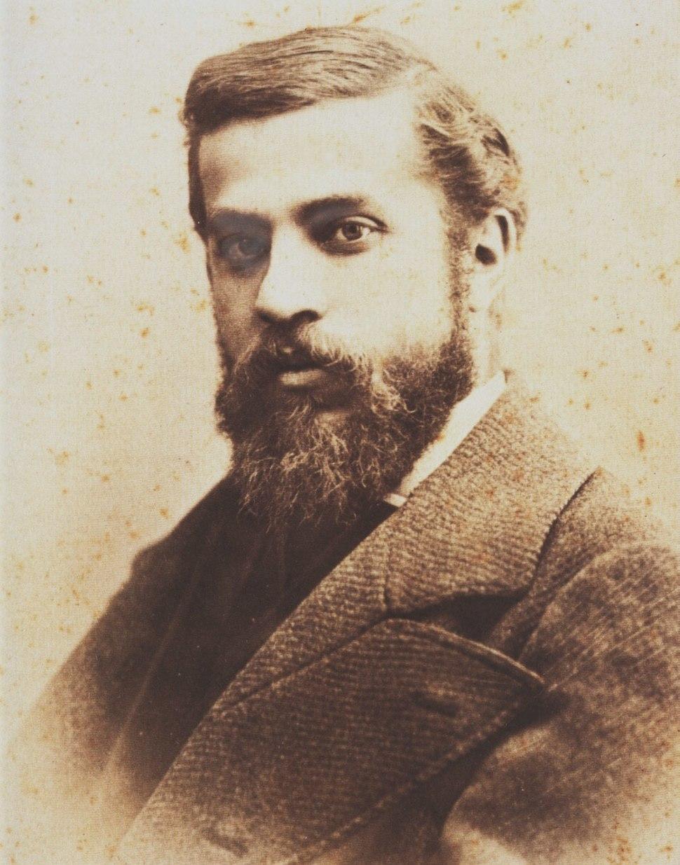 Gaudí (1878)