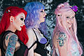 Geek Fashion Show 2013 - Mermaid Atlantis (8845437566).jpg