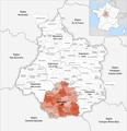 Gemeindeverbände im Département Indre 2019.png