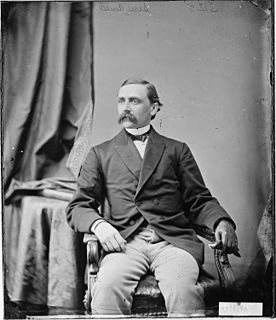 Adelbert Ames Union Army general and Medal of Honor recipient