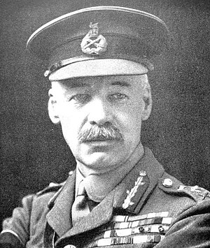 Fourth Army (United Kingdom) - General Sir Henry Rawlinson
