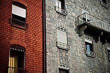 Image Result For Apartment Buildings Average