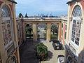 Genova, palazzo reale, cortile 03.JPG