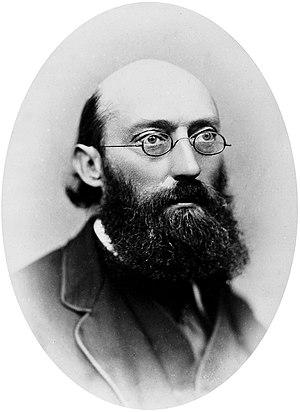George Buchanan (physician) - Image: George Buchanan (physician)