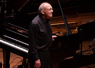 Gilbert Kalish American musician