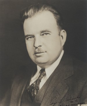 1945 in Michigan - George Sadowski