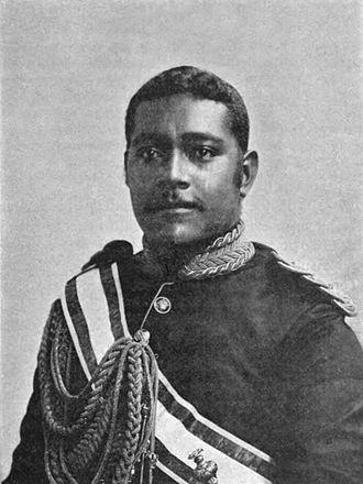 George Tupou II - Image: George Tupou II of Tonga