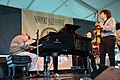 George Wein and the Newport All-Stars (14848526903).jpg
