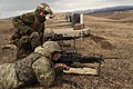 Georgian soldiers with the 4th Infantry Brigade practice marksmanship skills while a U.S. Marine with Special Purpose Marine Air-Ground Task Force, Black Sea Rotational Force 12 acts as range coach during 120313-M-ZZ999-002.jpg
