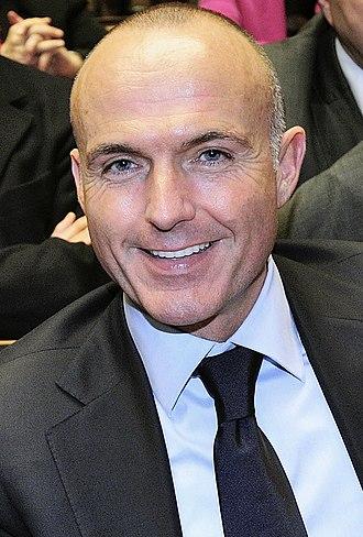 Gerald Klug - Gerald Klug, 2014