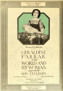 Geraldine Farrar The World and it's Woman Film Daily 1919.png