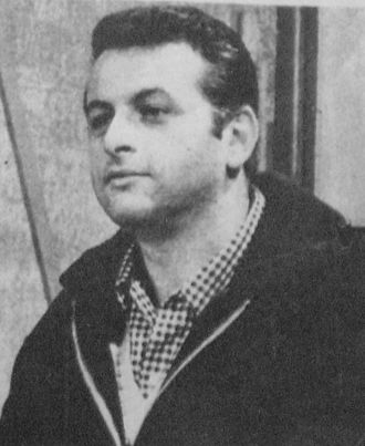 Gerardo Sofovich - Image: Gerardo sofovich 1970