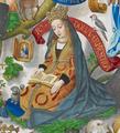Gerberga (Ermesinda) de Foix, Rainha de Aragão - The Portuguese Genealogy (Genealogia dos Reis de Portugal).png