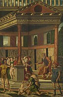 Gerolamo Mocetto (c.1458-1531) - The Massacre of the Innocents with Herod - NG1239 - National Gallery.jpg