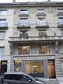 Geschäftshaus Waldmannstrasse 8 , Zürich.JPG