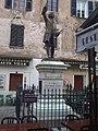 Ghjuvan Petru Gaffori - statua.jpg