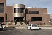 Gillette Police Department in Gillette, Wyoming.jpg