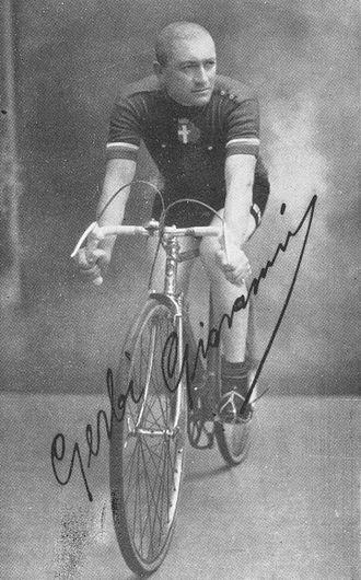 Giovanni Gerbi - Image: Giovanni Gerbi 1920