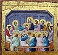 Giovanni baronzio, scene della passione di cristo, 1330-40 ca. 02.JPG
