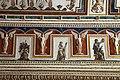 Giovanni da udine, stucchi, grottesche e figure all'antica, 1537-40, 07.jpg