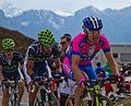 Giro d'Italia 2012, giau 147 cunego (17786726635).jpg