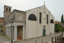 Giudecca Chiesa Santa Eufemia Rio Venezia.jpg