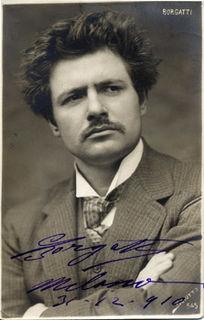 Giuseppe Borgatti