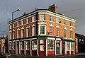 Glass Barrel pub, Birkenhead 2018.jpg