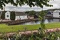 Glenfiddich Distillery, Dufftown (29045854437).jpg
