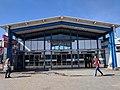 Globen metro 20180527 02.jpg