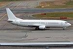 Go2Sky, OM-GTB, Boeing 737-49R (43153471461).jpg