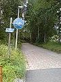 "Go to ""metro""? Nanson kulmalta - panoramio.jpg"