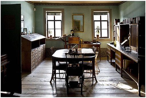 Goethe Weimar 675