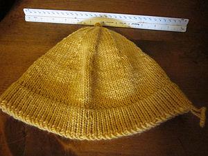 Monmouth cap - Monmouth cap