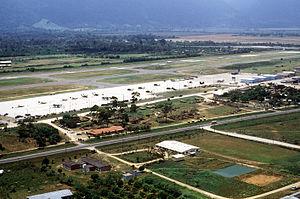 Golosón International Airport