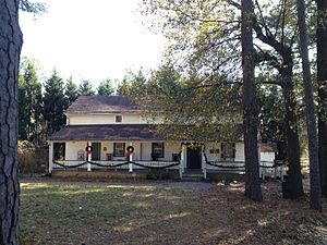Goodwin House (Brookhaven, Georgia) - Goodwin House