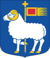 Gotland landskapsvapen - Riksarkivet Sverige.png