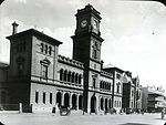 Goulburn Post Office and Town Hall (24362859370).jpg