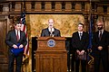 Governor Wolf, DEP Taking Action to Reduce Backlogs, Improve Oversight, and Modernize Permit Process (26041025168).jpg