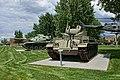 Gowen Field Military Heritage Museum, Gowen Field ANGB, Boise, Idaho 2018 (45913262535).jpg
