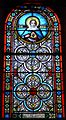 Grèzes (24) église vitrail (1).JPG