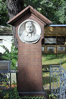 Peter Wilhelm Hossbach