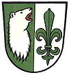 Coat of arms of Grainau