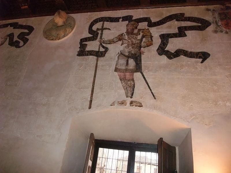 Granada-Casa de los Tiros-4-Salón Cuadra Dorada.JPG