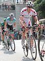 Grand Prix Cycliste de Québec 2012, Nic Hamilton (7985586435).jpg