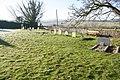 Graveyard - St Botolph's - geograph.org.uk - 632189.jpg