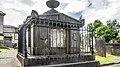 Graveyard at St. Munchin's Church, Limerick (14214769978).jpg
