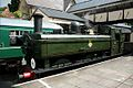 Great Western Railway 'Light Passenger Tank'- a portrait. - panoramio.jpg