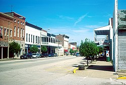 Greenup, IL